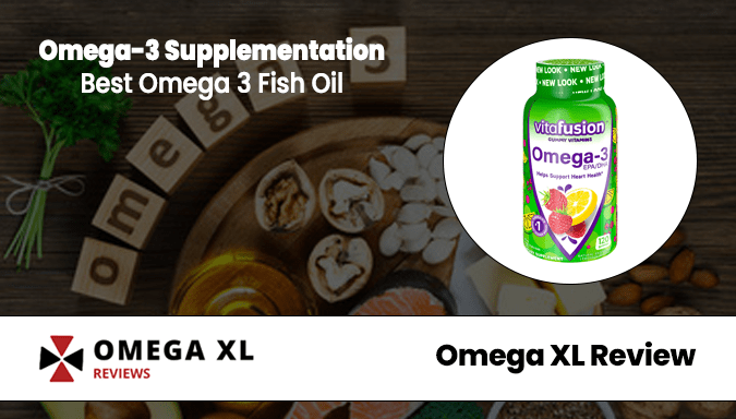 Omega XL Review – What does Omega XL contain R